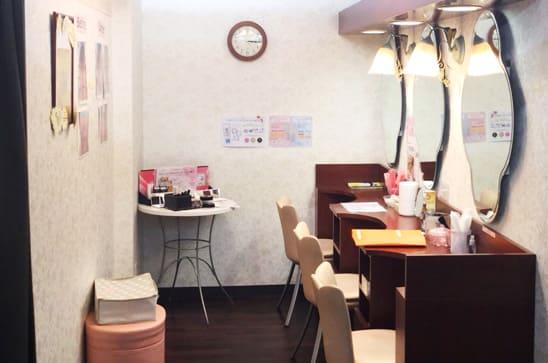 ジェイエステティック 京都駅前店の店舗詳細
