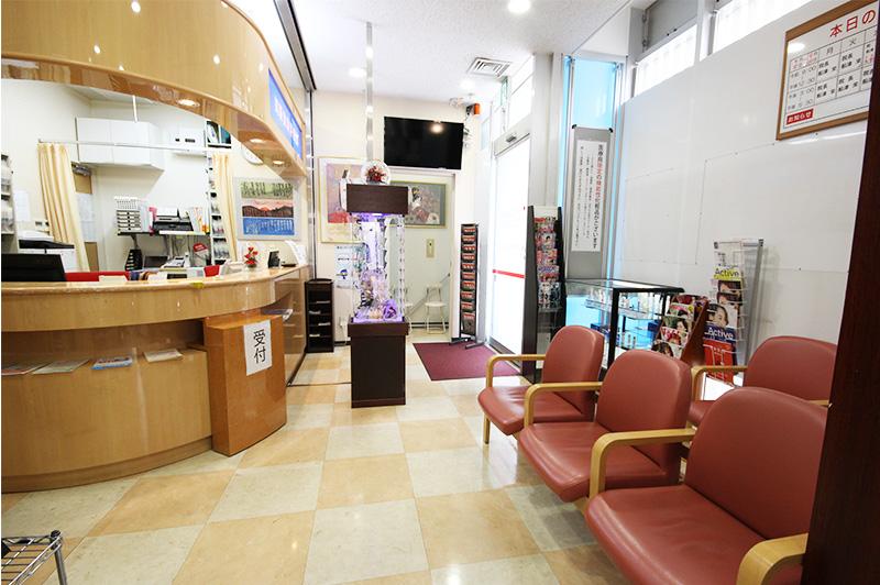川野皮膚科医院の店舗情報