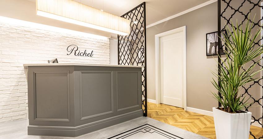 Richel 渋谷店の店舗情報
