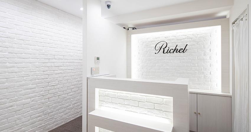 Richel 新宿店の店舗情報