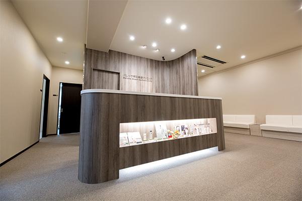 ベレッサ明石美容クリニックの店舗詳細
