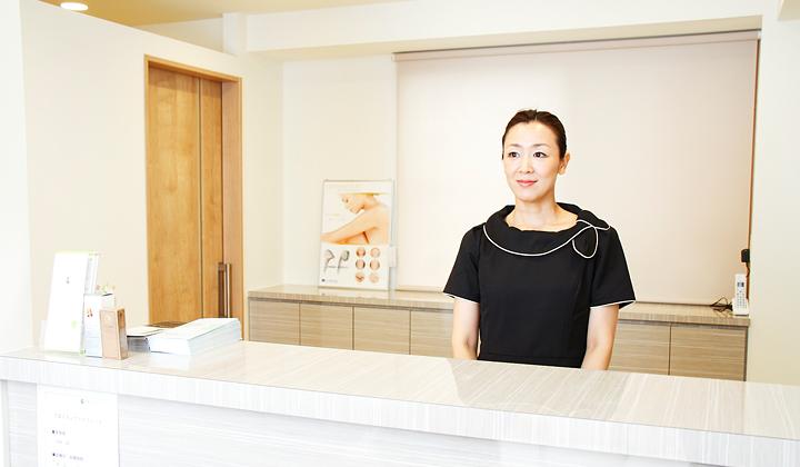 千葉スキンケアクリニックの店舗情報