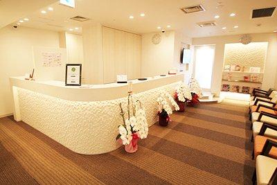 クローバー美容クリニック 大阪梅田院の店舗詳細
