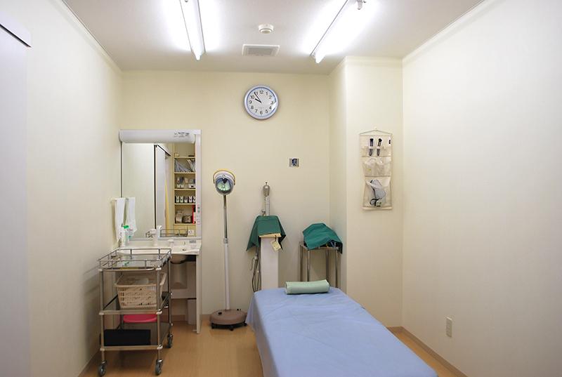野幌皮膚科医院の店舗情報